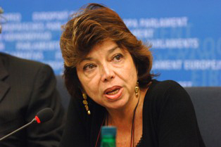 It is time for Europe to voice its opinion on Palestinian issue: Palestinian delegation head to EU Leila Shahid