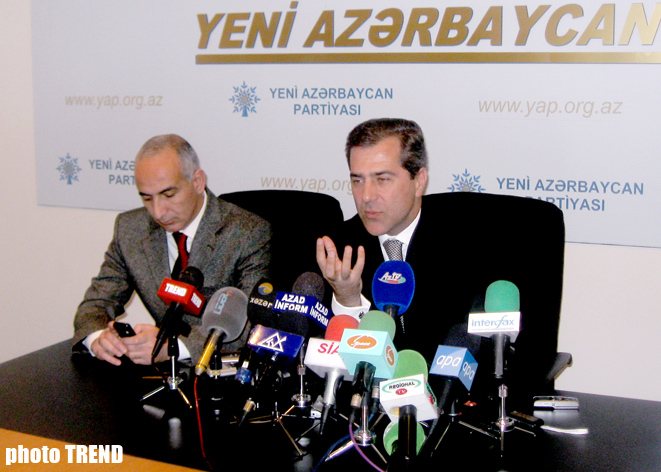 It is high time for practical work for Azerbaijani Diaspora: Committee Chairman - Gallery Image