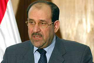 Al-Maliki hits hurdle in efforts to form Iraqi government