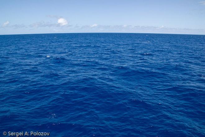 American oceanographer wins Swedish science prize