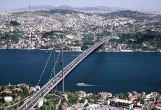 Turkey almost doubles investments abroad