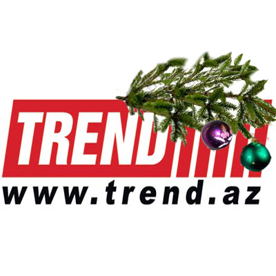 Be with us and success will certainly accompany You: New Year congratulations by TREND Company