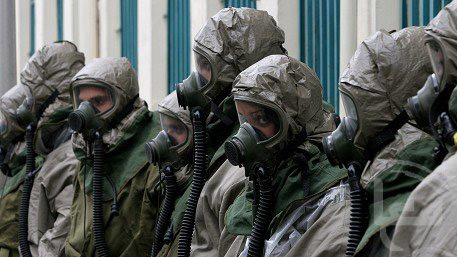 Israel to simulate biological warfare attack