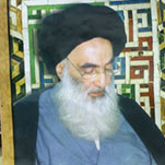 Iraq's top Shiite cleric urges tolerance towards Christians