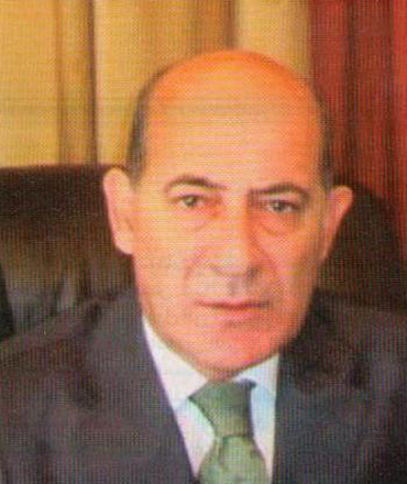 Azerbaijan interested in developing relations with Lebanon and Syria: ambassador