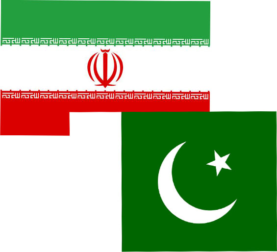 Pakistan, Iran presidents stress bilateral cooperation