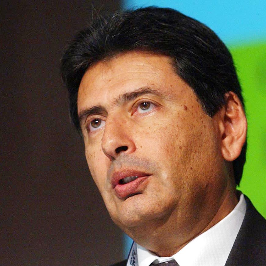 Iran has potential to export Turkmen gas to Europe: Iranian Gas Company CEO (INTERVIEW)