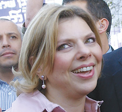 Netanyahu defends wife against former maid's claims