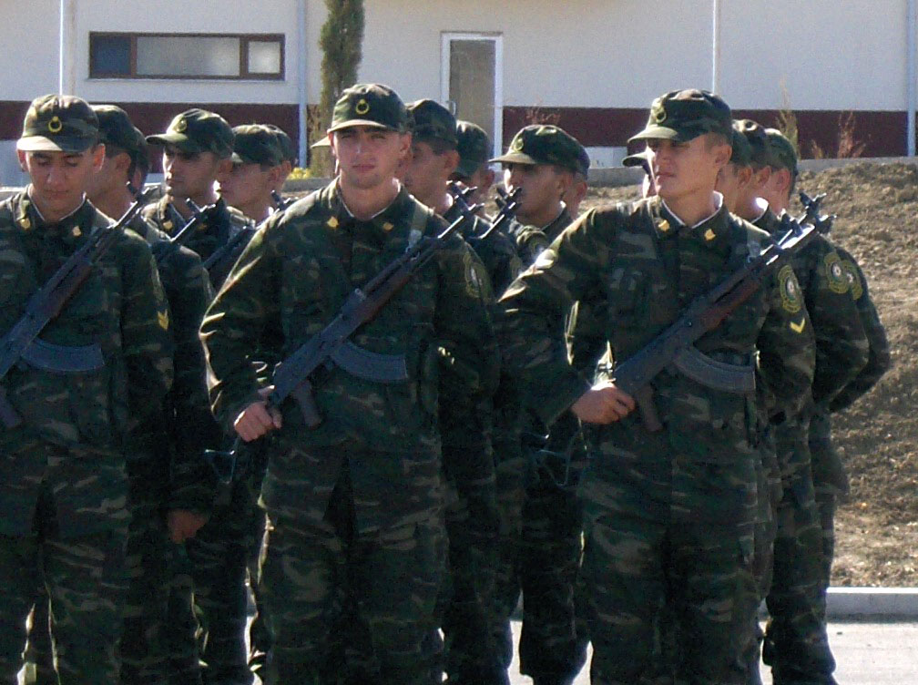 Azerbaijani defense ministry publicizes names of killed and wounded in military incident (UPDATE-2)