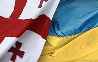 Georgian, Ukrainian justice ministries intend to develop cooperation