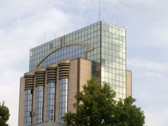 First deputy chairman of central bank appointed in Uzbekistan