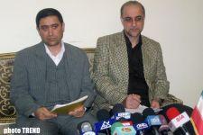 Со следующего месяца гражданам Азербайджана будет обеспечен безвизовый въезд в Иран - консул - Gallery Thumbnail