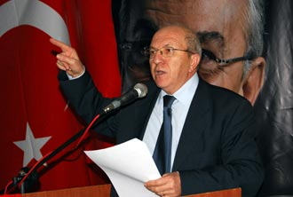 MP: Election results in Turkey may be unexpected