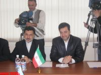 Azerbaijan, Iran sign youth cooperation agreement (PHOTOS) - Gallery Thumbnail