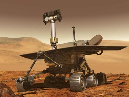 NASA trying to regain communications with Mars rover