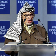 Palestinian Authority greets French probe into Arafat death