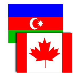 In the Canadian newspaper published an article about Azerbaijan