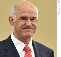 Greece's Papandreou to form new government on Thursday