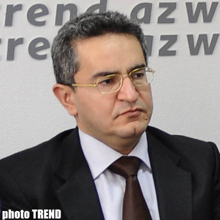 Istead of investigate the murder of a Azerbaijani child Armenia hides its head in the sand - FM spokesman