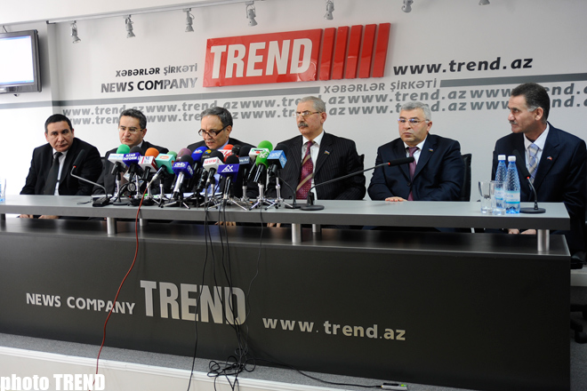 Azerbaijani Press Council completes contest of articles about Khojaly tragedy - Gallery Image