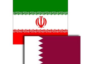 Iran, Qatar urge enhancing bilateral ties