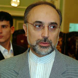 Salehi to meet with German Deputy FM