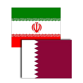 Iran, Qatar agree to reach certain level of trade and tourism relations