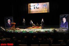 State Official: Azertaj is great witness of Azerbaijani history (PHOTO) - Gallery Thumbnail