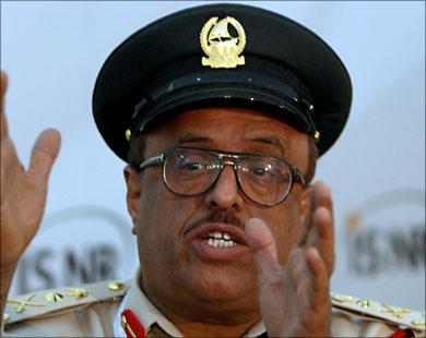 В Гренаде убийца сам принес в полицию отрезанные головы своих жертв