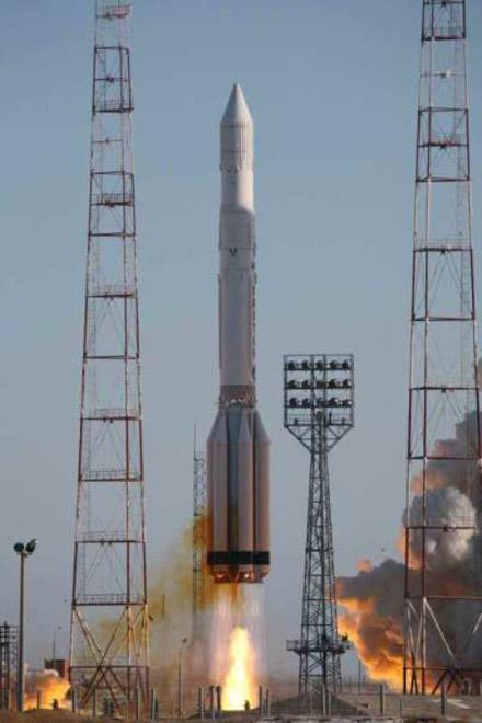 Астана и Москва не согласовали новый район падения частей ракет на территории Казахстана