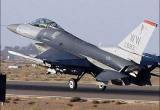 ABŞ Tayvana 8 milyard dollarlıq F-16 qırıcı təyyarələri göndərəcək