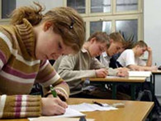 Georgia holds first certification exams of teachers