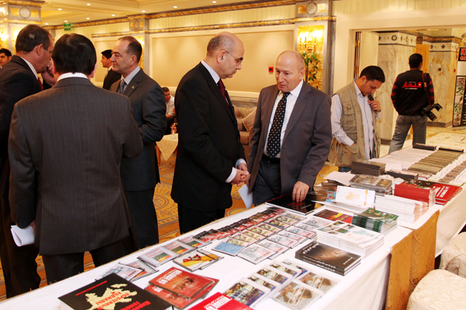 Events take place in Kuwait, Qatar and UAE as part of Justice for Khojaly campaign (PHOTOS)
