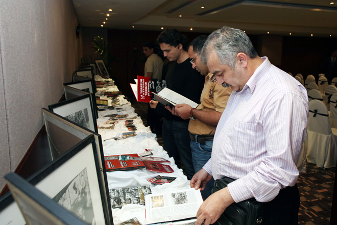 Events take place in Kuwait, Qatar and UAE as part of Justice for Khojaly campaign (PHOTOS) - Gallery Image