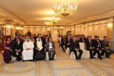 Events take place in Kuwait, Qatar and UAE as part of Justice for Khojaly campaign (PHOTOS) - Gallery Thumbnail