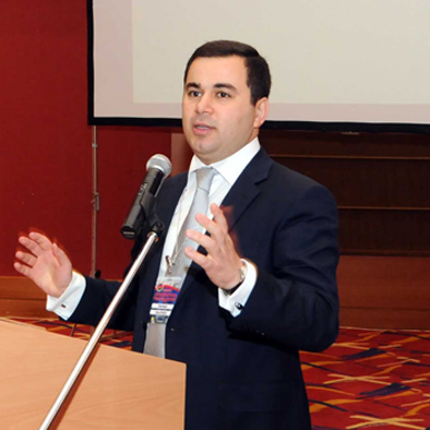 Azerbaijani representative becomes member of CE Committee for Youth