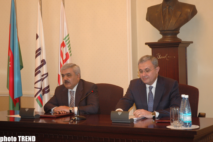 Azerbaijan sanctions project to expand production of Azeri Light oil (PHOTO) - Gallery Image