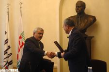 Azerbaijan sanctions project to expand production of Azeri Light oil (PHOTO) - Gallery Thumbnail