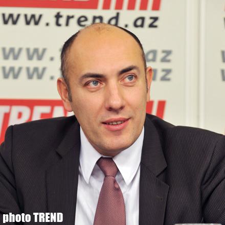 Азербайджан – стратегически важная страна для обеспечения энергобезопасности Европы - посол Литвы Кястутис Кудзманас  (ИНТЕРВЬЮ)