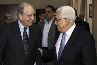 Experts: Israel- Palestine indirect talks hardly to succeed