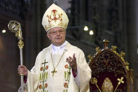 Head of German Catholics to be investigated over sex abuse claims