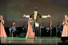 Days of Azerbaijan's culture held in Mexico (PHOTO) - Gallery Thumbnail