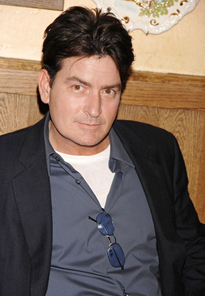 Charlie Sheen prepared for end of hit sitcom
