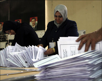 """Final Iraq election results due within """"days"""", officials say"""
