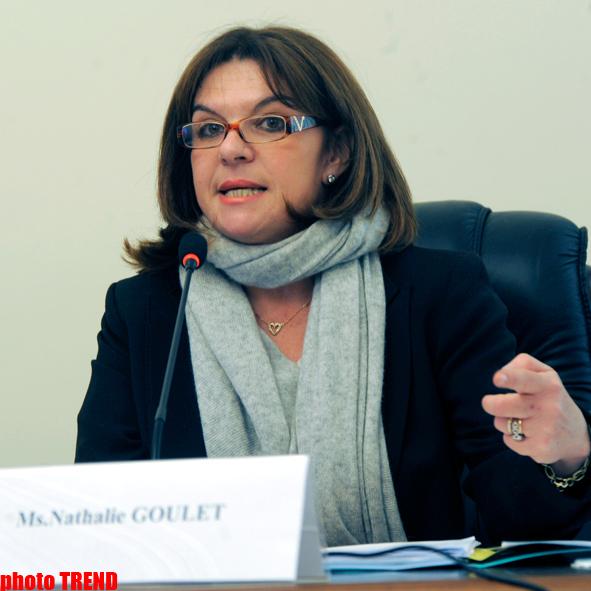 French senator: Azerbaijan, France need to develop cooperation at regional level