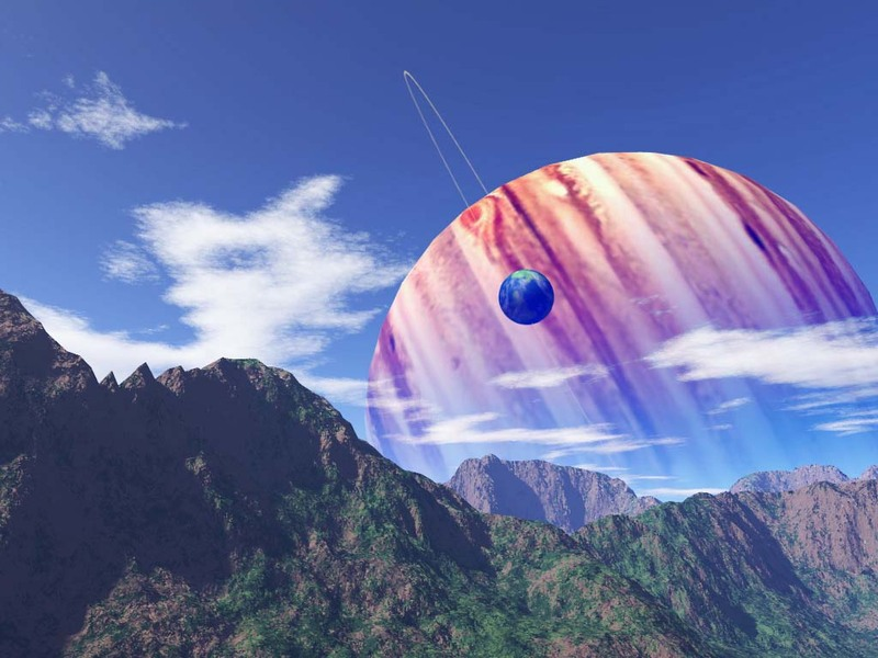 Astronomers discover first possibly habitable exo-planet