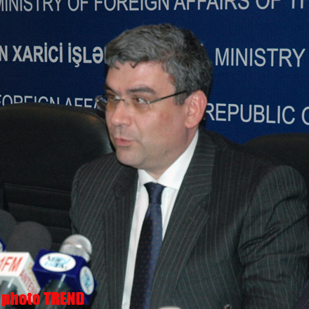 Romanian FM: Romania stands for stability and security in Black Sea and Caspian basins
