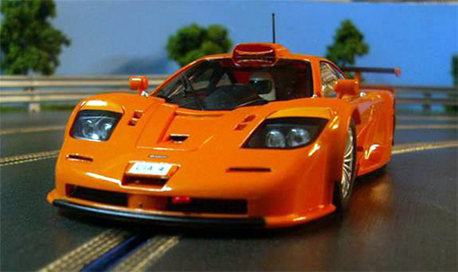 Драйв! Самые дорогие автомобили в мире (фотосессия) - Gallery Image