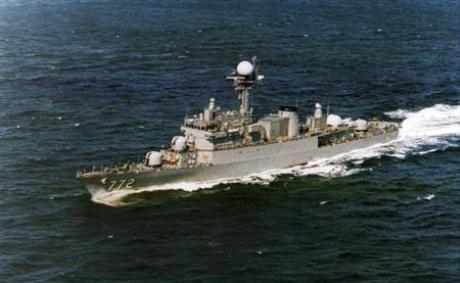 Pakistan, Turkey to hold joint naval exercises