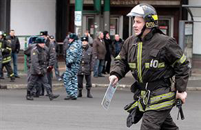 Suicide bombers kill at least 38 in Moscow subway (UPDATE)